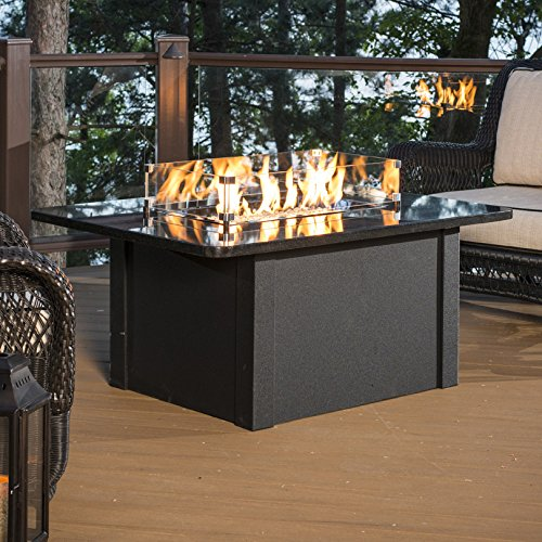 Grandstone Fire Table