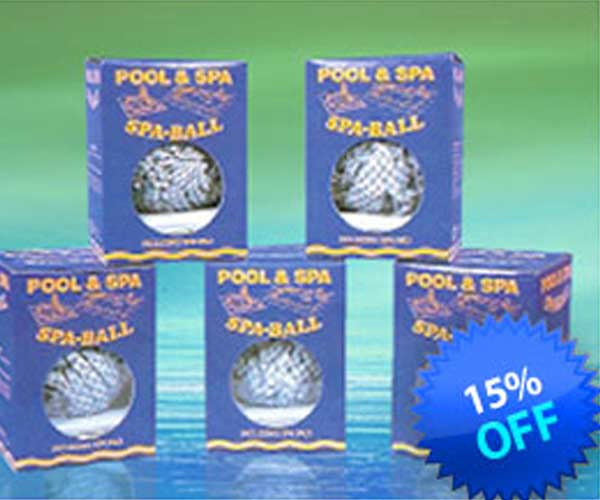 Sun Ray Hot Tubs  U0026 Patio  Spa Ball - 15  Off