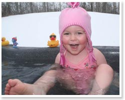 hot tub service sherwood park