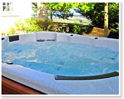 Hot Tub Maintenance Sherwood Park